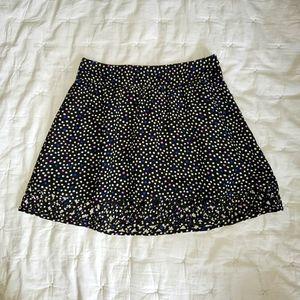 🌻5 for 25🌻I 💜 Ronson dot mini skirt, 2,